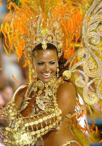 Карнавал в рио де жанейро о сексе